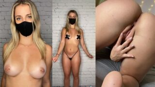 Kiera Young Nude TikTok Version OnlyFans Leaked Video