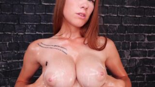Ginger ASMR Erotic Helping You Relieve Tension Video Leaked
