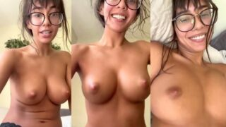 Janice Griffith Nude Topless Tease Video Leaked